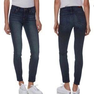 Paige Denim Verdugo Ankle Skinny Jeans Nottingham